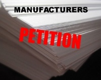 petition-manufacturers