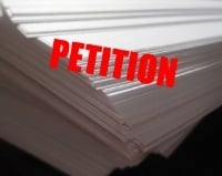 PV-Petition