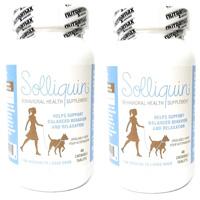 Solliquin Chewable Tablets behavioral health supplement