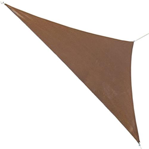 Coolaroo Ready-to-Hang Triangle Shade Sail Canopy