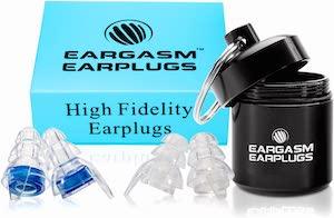 eargasm ear plugs