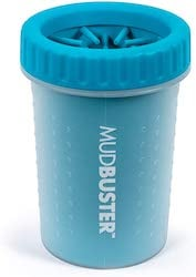 mudbuster portable paw washer