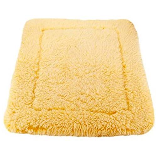 Hugglefleece Dog Bed Mat
