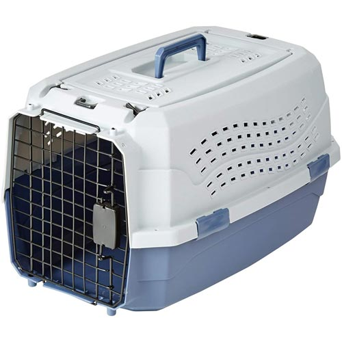 Amazon Basics Pet Kennel