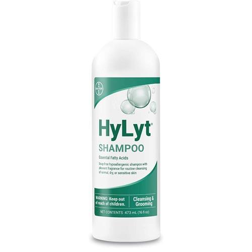 Bayer HyLyt Pet Shampoo