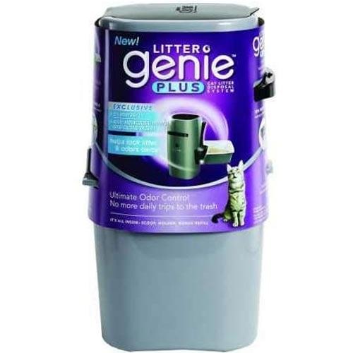 Litter Genie Cat Litter Disposal System