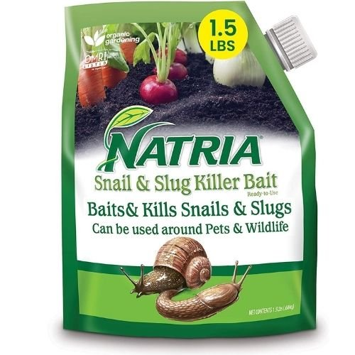 pet safer snail and slug bait