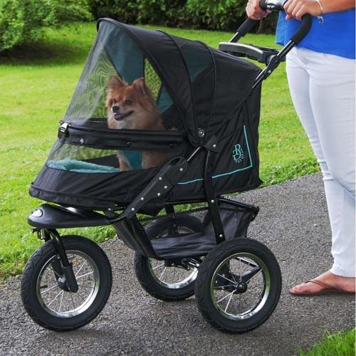 Pet Gear Small Dog Stroller