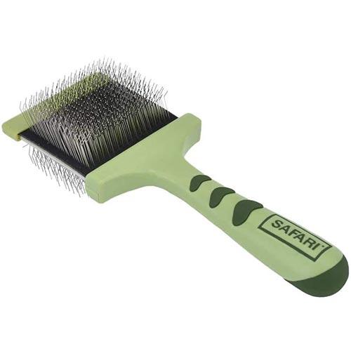 safari slicker brush