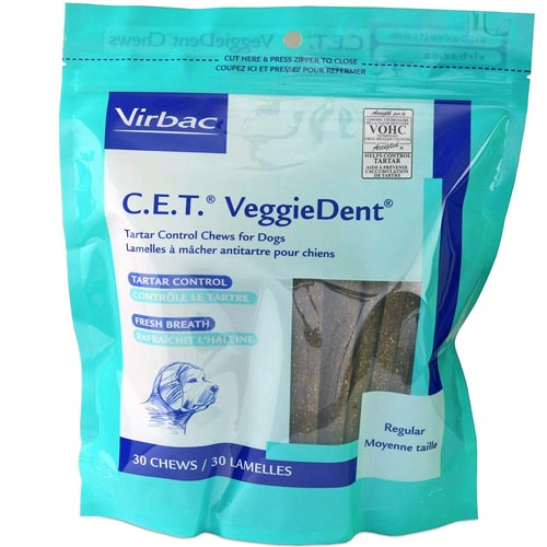 Virbac VeggieDent for Large Dogs