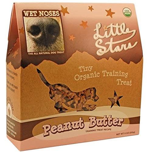 Wet Noses Little Stars Tiny Training Treats