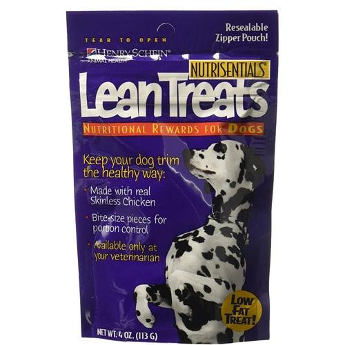 Butler Lean Dog Treats