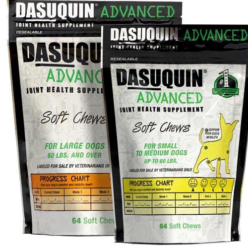 Dasuquin Advanced Soft Chews