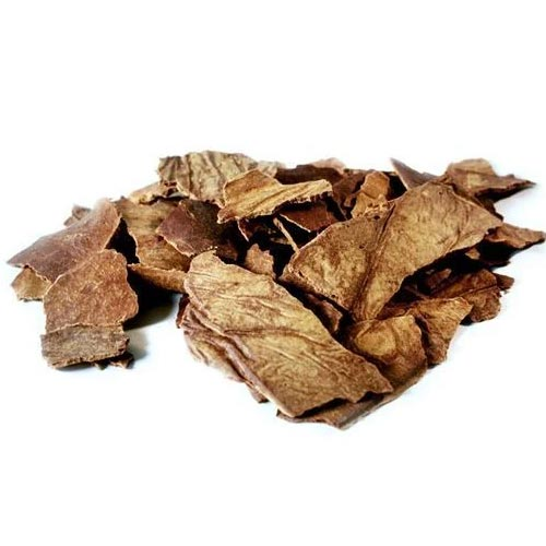 Just Food for Dogs Beef Liver Bark