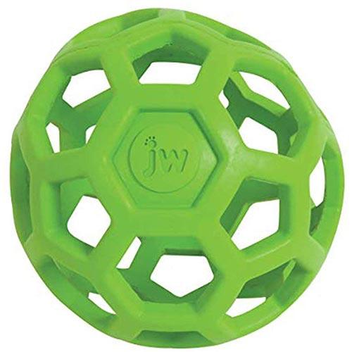 holee roller dog toy