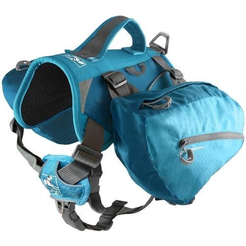 saddlebag pack for dogs