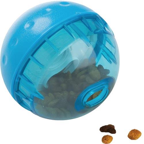 IQ Treat Ball Interactive Slow Feeder