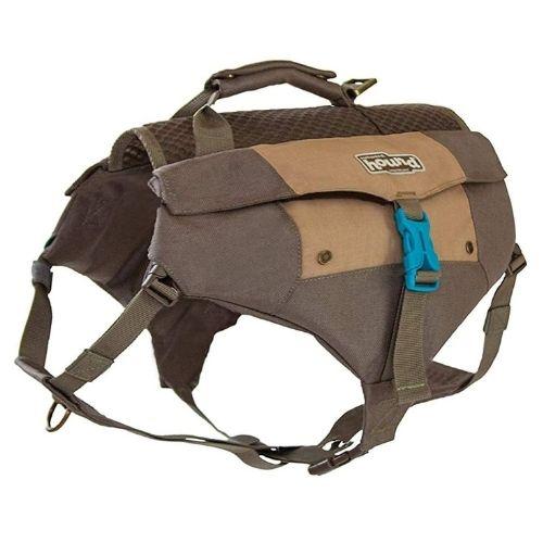 dog lightweight backpack