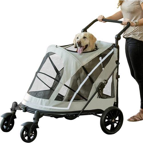 Pet Gear Large Dog Stroller
