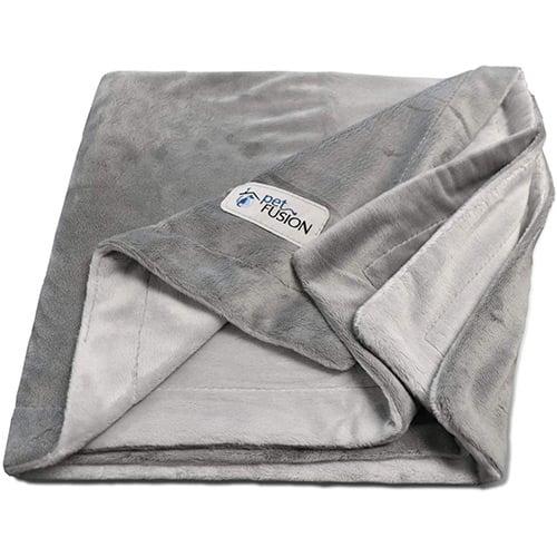 petfusion cozy pet blanket