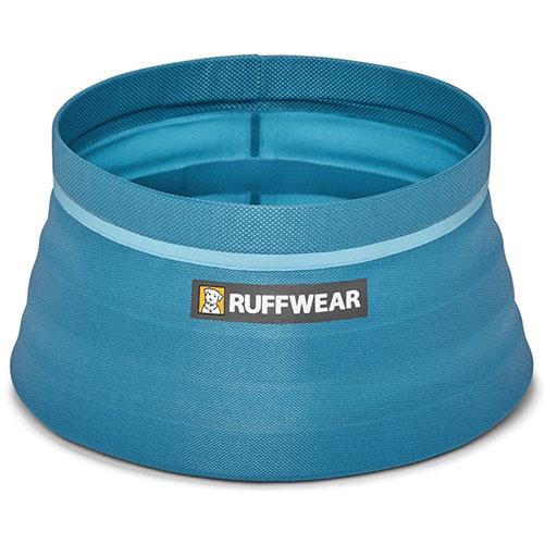 Ruffwear collapsible dog bowl