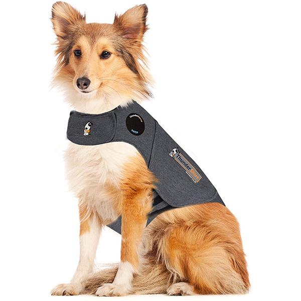 thundershirt dog anxiety calming